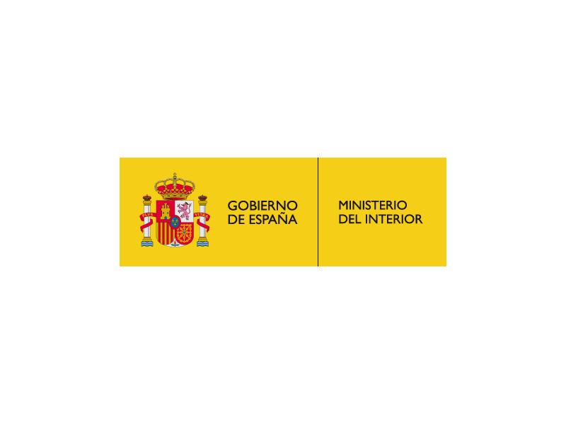 Ministerio del Interior - Logo