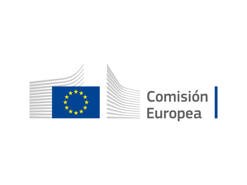 Comisión Europea - Logo