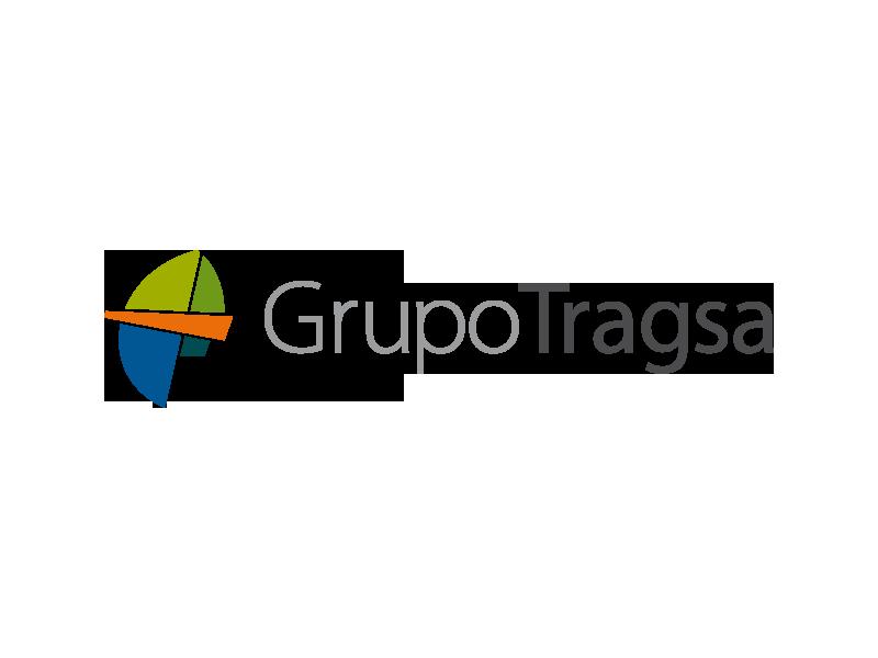 Grupo Tragsa - Logo