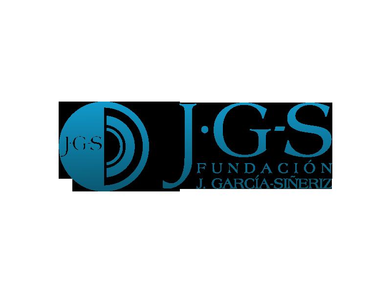 Fundación J. García-Siñeriz - Logo