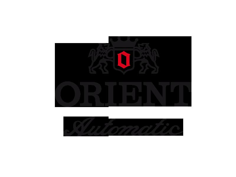 Orient Automatic - Logo
