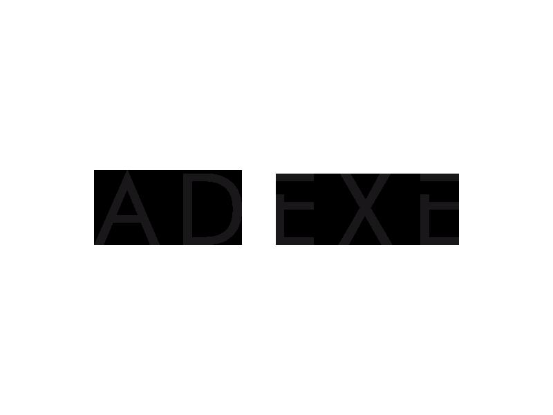 Adexe - Logo