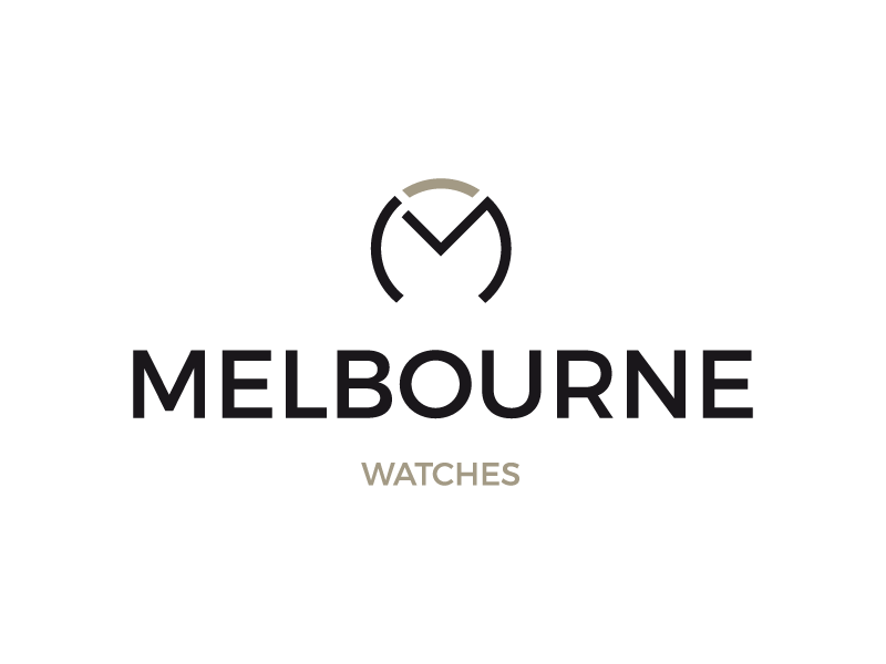 Melbourne Watches - Logo