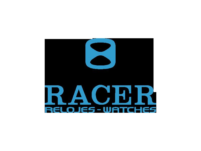 Racer Relojes - Logo