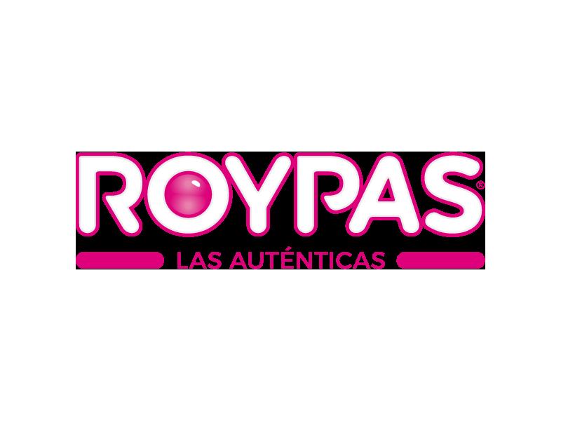 Roypas - Logo