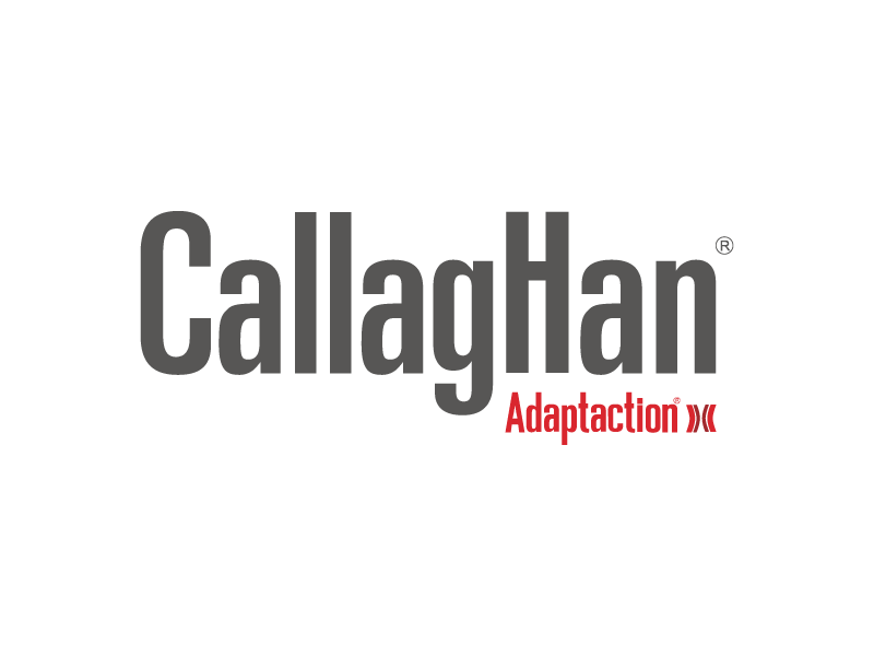 Callaghan Adaptaction - Logo