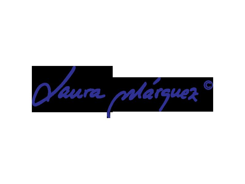 Laura Márquez Joyas de autor - Logo