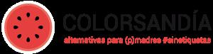 Colorsandía logo